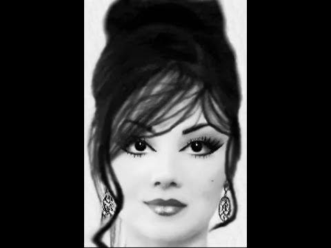 The Most Beautiful Women In Azerbaijan: Leyla Qoşqar..!