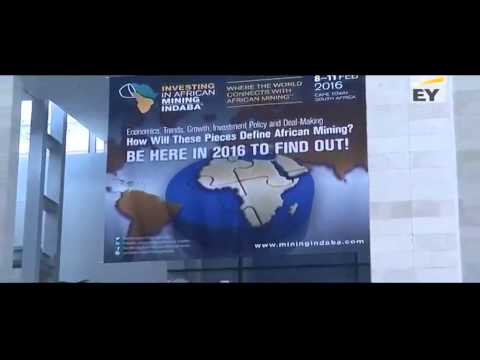 Nigerian elections and 2015 mining Indaba on Africa Business News