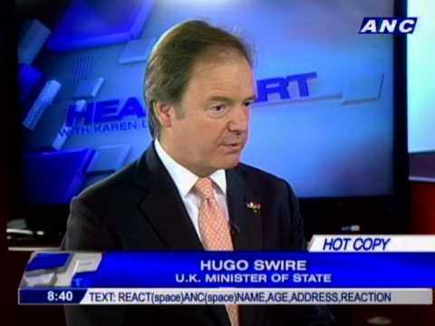 UK boosts bilateral ties with PH