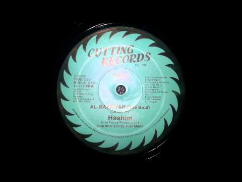 Hashim - Al-naafiysh (the soul) (B-Side with Bonus Beats)