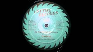 Hashim - Al-naafiysh (the soul) (B-Side with Bonus Beats)