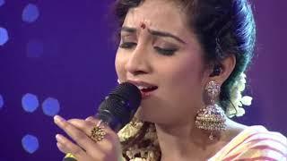 Cover images Mannipaaya live by Shreya Ghoshal wf LLoG4s2I