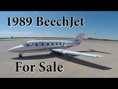 BeechJet For Sale Red River Aircraft Leasing