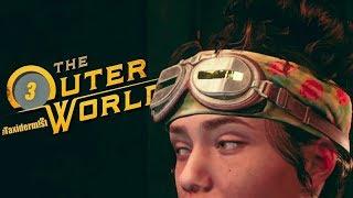 Conoce a mi nueva compañera   The Outer Worlds w/ Taxi