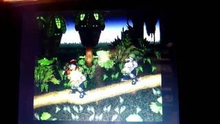 GPH CAANOO Super Nintendo Emulation Snes9x4C