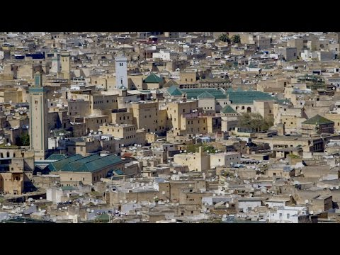 BOOKER TRAVELS - Morocco: Made It To Fes