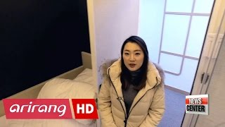 Incheon Int'l Airport opens capsule hotel for transit, late-night passengers