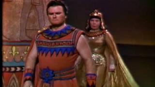 Jon Vickers, Giulietta Simionato: Gia i sacerdoti from Aida