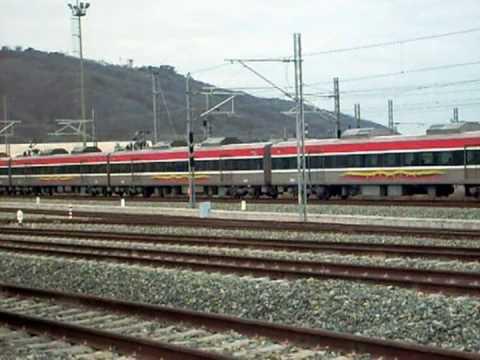 Railfanning IFE - Venezuelan Railway