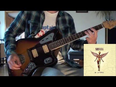 Nirvana - Dumb (Guitar Cover)