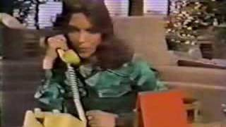 Video The Carpenters At Christmas 1977 [Part 1] download MP3, 3GP, MP4, WEBM, AVI, FLV September 2018