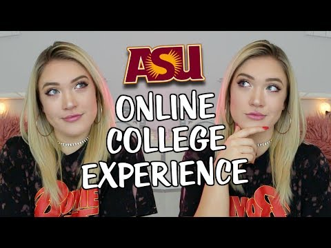 My Online College Experience | First Semester