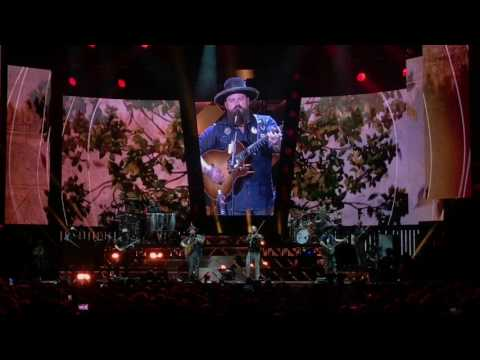 Zac Brown Band - Homegrown (Live 5-12-17)