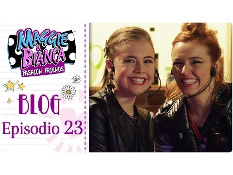 Maggie & Bianca Fashion Friends | I post e gli hashtag più GO.ZY.! [ Ep. 23 ]