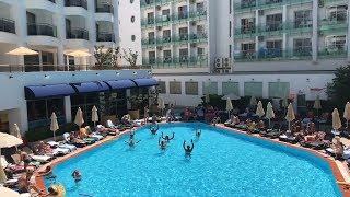 Lalila Blue - All Inclusive Hotel. Marmaris, Turkey