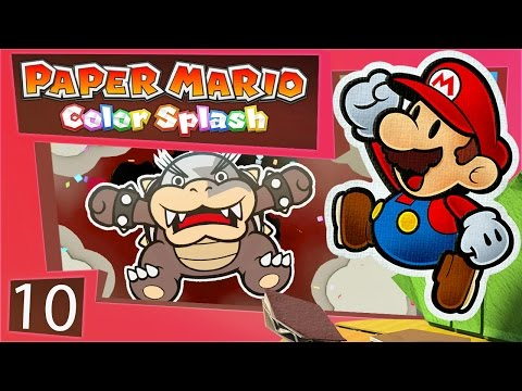 super mario switch reveal gameplay enhanced slow motion super