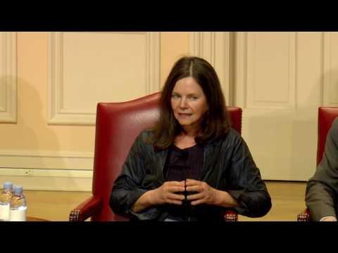 Fiction, Faith and the Imagination: Celebrating Marilynne Robinson