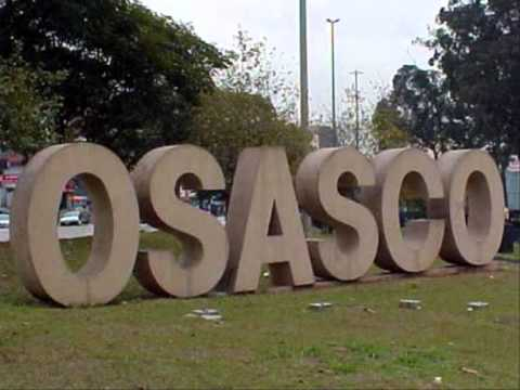 Osasco is my Detroit (Oh hell, no turning point)