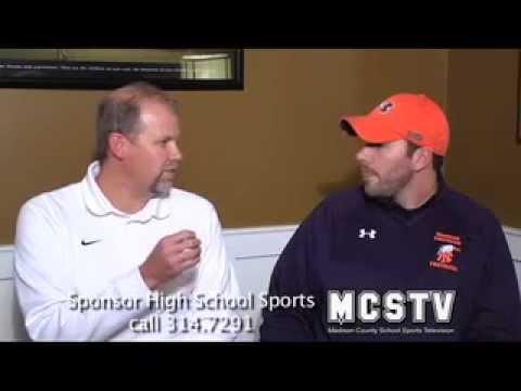 Madison Southern High School Jon Clark -Show-6-2012