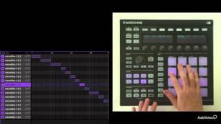 Native Instruments 304: Maschine Virtuosity - 24. The Jeremy System