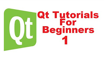 QT C++ GUI Tutorial For Beginners - YouTube
