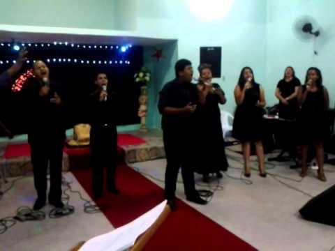 Cantata de Natal 2013 Guadalupe - Rio de Janeiro(6)