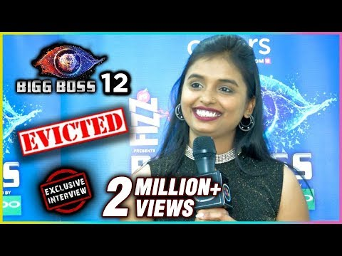 Urvashi Vani Does NOT Have Any Feeling LEFT For Deepak After Bigg Boss 12 -  Exclusive Interview