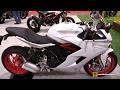 2017 Ducati SuperSport S - Walkaround - 2017 Toronto Motorcycle Show