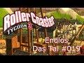 Rollercoaster Tycoon 3 Endlos - 019 - Spaghetti Western - Letand39s Play Deutsch  Full Hd