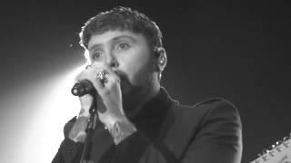 James Arthur ~ I Am ~ Wembley Arena