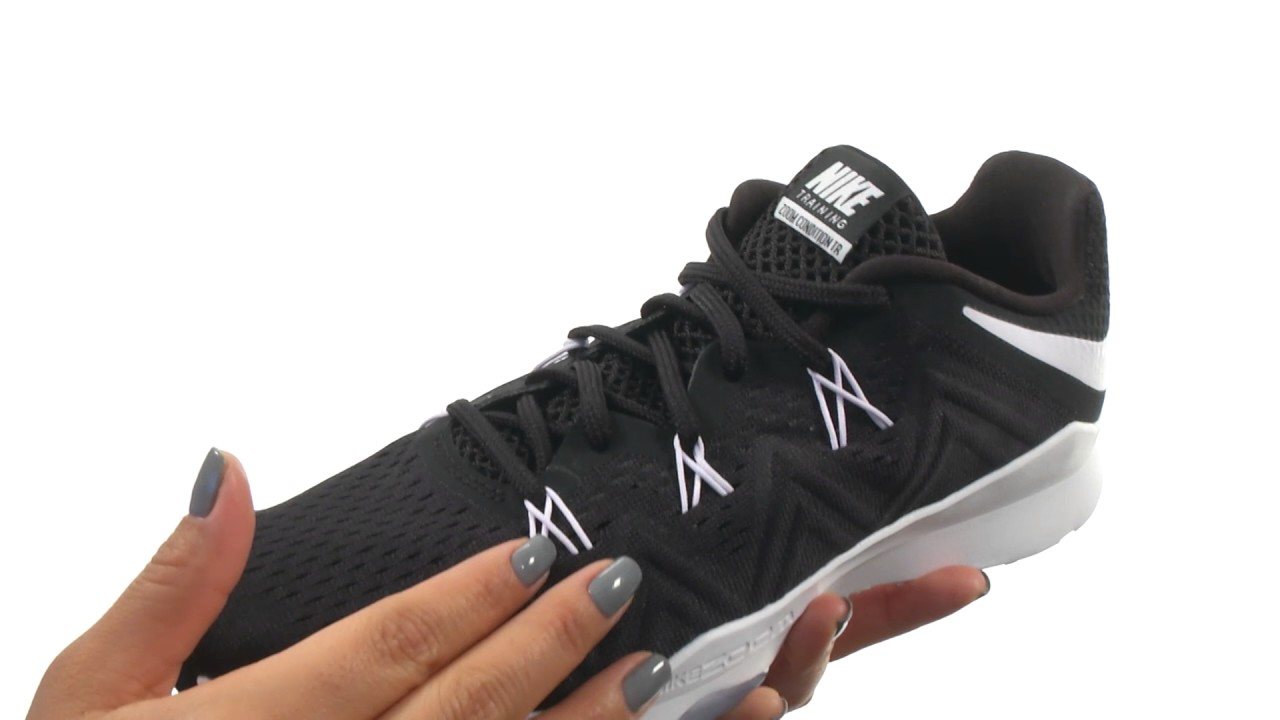 c5999c0dfb6 Nike Zoom Condition TR SKU 8789786 - YouTube