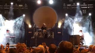 Pegasus - Metropolitans @ Label Suisse Festival 2018 - Lausanne
