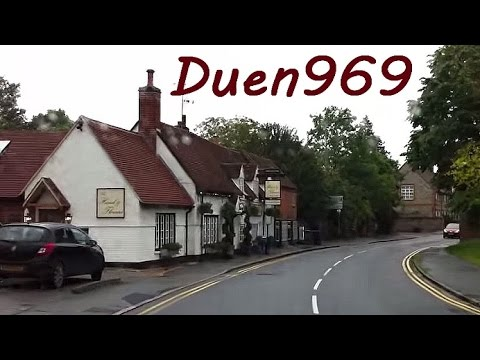 London Streets (535.) - Pishill - Farnham Common