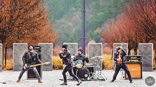 Nomad - Az utolsó katona (Official Music Video)