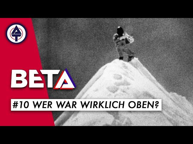 ¿El mayor error en la historia de los Alpes? ¿Nunca ha estado una persona en todos los 8000ers? / BETA 10
