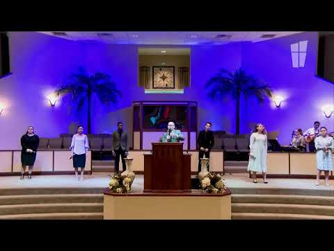 LIVE Stream | Wednesday Night Bible Study | March 25, 2020