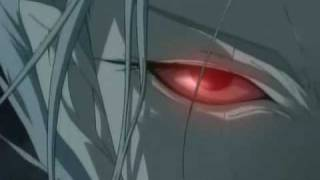Trinity Blood Season 1 episode1 part 2 (english dub)