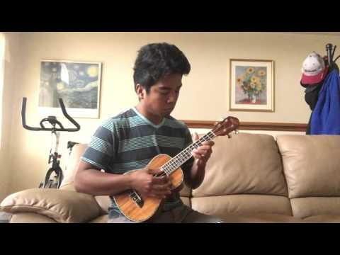 steven-universe---giant-woman-ukulele-instrumental-cover