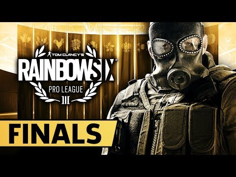 Rainbow Six Siege Pro League 3 Finals And Operation Para Bellum Reveal