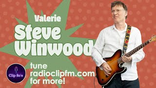 Steve Winwood - Valerie [1987 version] HQ Audio