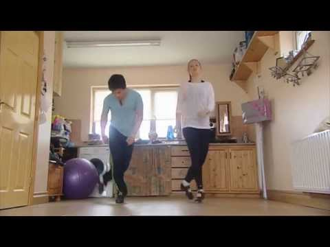 Kerry minor (and dancer) Tomas Ó Sé | Thank GAA It's Friday | RTÉ Two