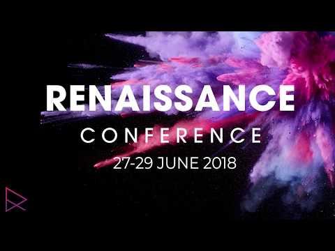 Renaissance Conference | 27 - 29 June 2018 | Durban
