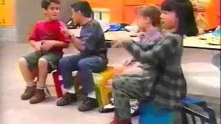 barney friends if the shoe fits season 3 episode 2