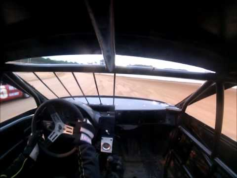 Eagle Valley Speedway Hornet Feature 7/12/15