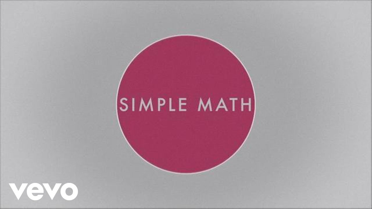 Manchester Orchestra - Simple Math (Lyric Video) - YouTube