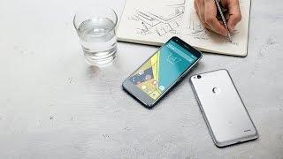Vodafone Smart 6'ya Neler Oluyor