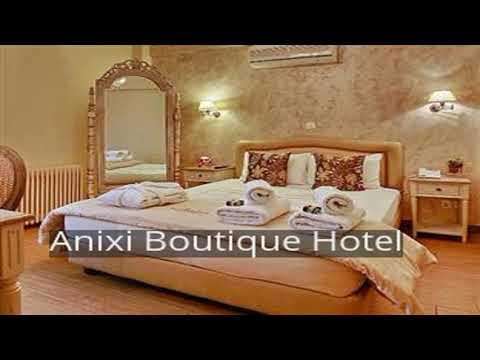 Anixi Boutique Hotel