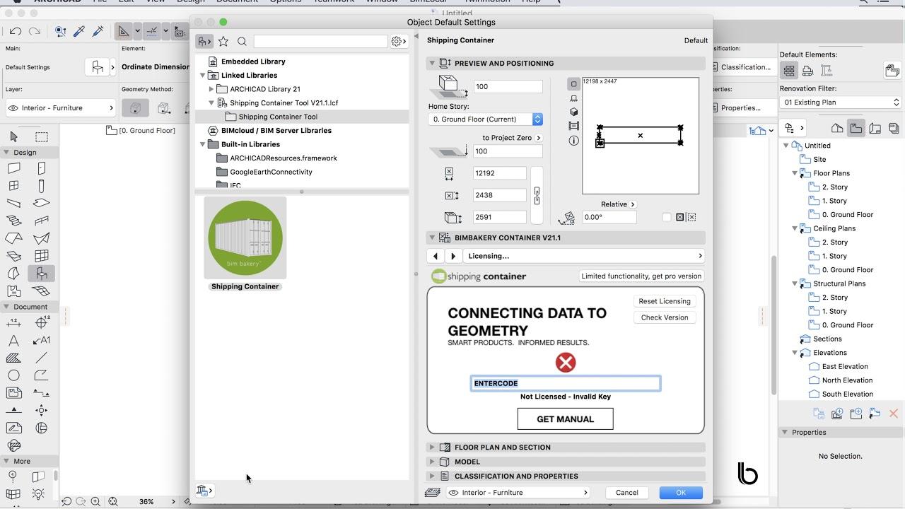 mep key generator tool