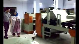 Corrugated Board & Box Making Machines