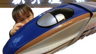 東京駅にある『駅弁屋祭』いろんな駅弁があるおいしそうな場所(*^ ^*) ...